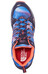 The North Face Litewave Explore hikingschoenen Dames blauw